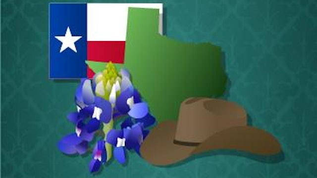 Texas: Researching the Lone Star State