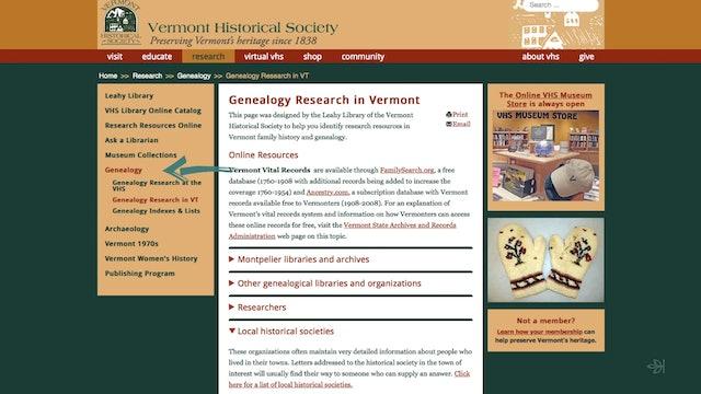 Hidden Gems in Green Mountain Repositories