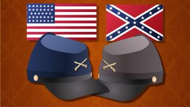 Brother vs. Brother: Exploring Civil War Ancestors