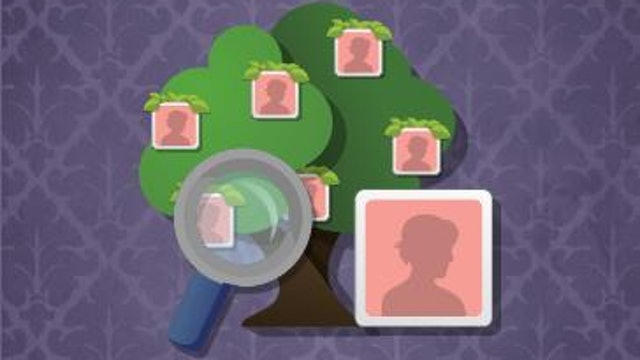 Finding the Females in Your Family Tree