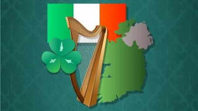 Beginning Your Search for Irish Ancestors