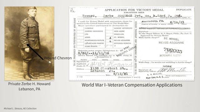 State and Local World War I Genealogi...