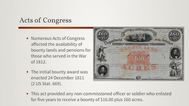 Acts of Congress and the Congressional Record