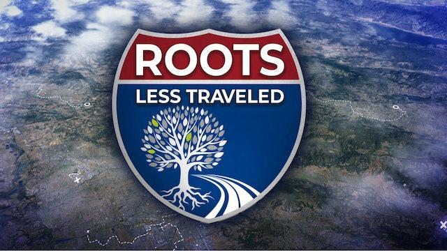 Roots Less Traveled Shorts