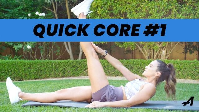 Quick Core #1