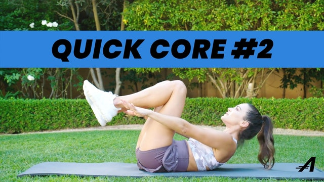 Quick Core #2