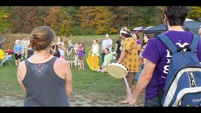 Acorn Festival