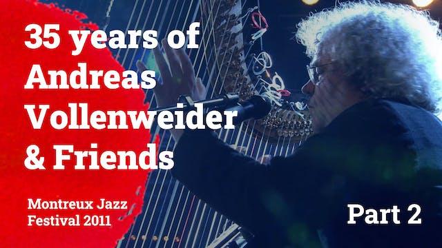 35 Years Anniversary Concert 2011 - Part 2