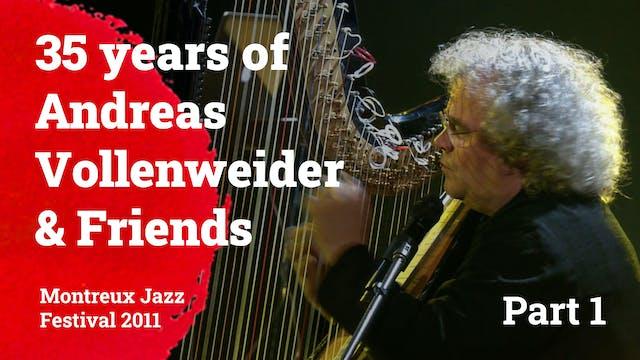 35 Years Anniversary Concert 2011 - Part 1