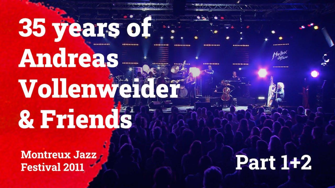 35 Years Anniversary Concert 2011 - Part 1+2