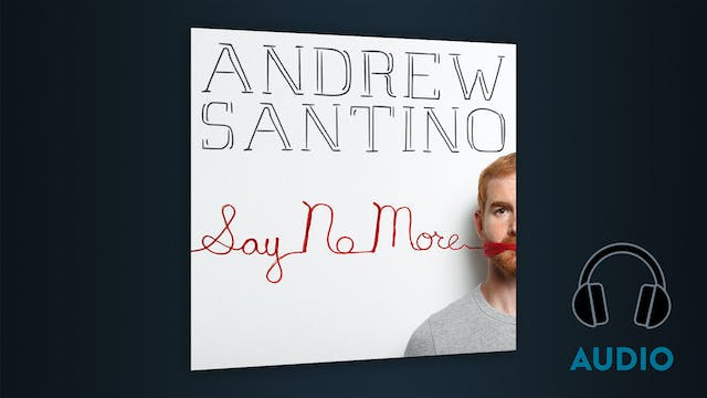 Say No More (Audio Album)