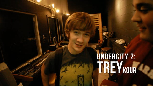 Undercity 2: TreyKour