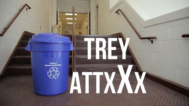 Trey AttxXx