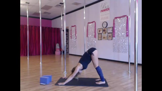 Flexy Diva (Non-pole)