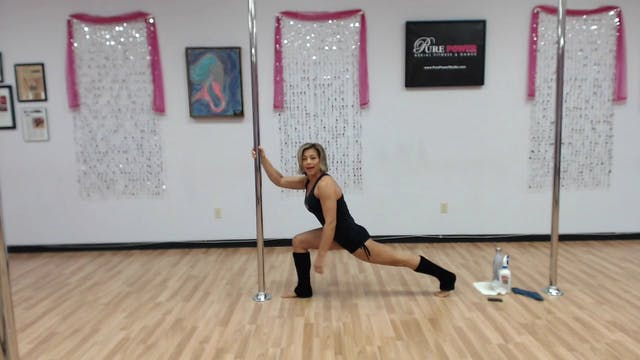 Beginner Pole Series 2