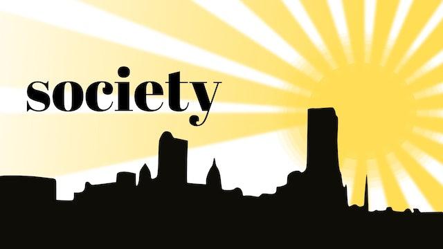 Society | Advanced
