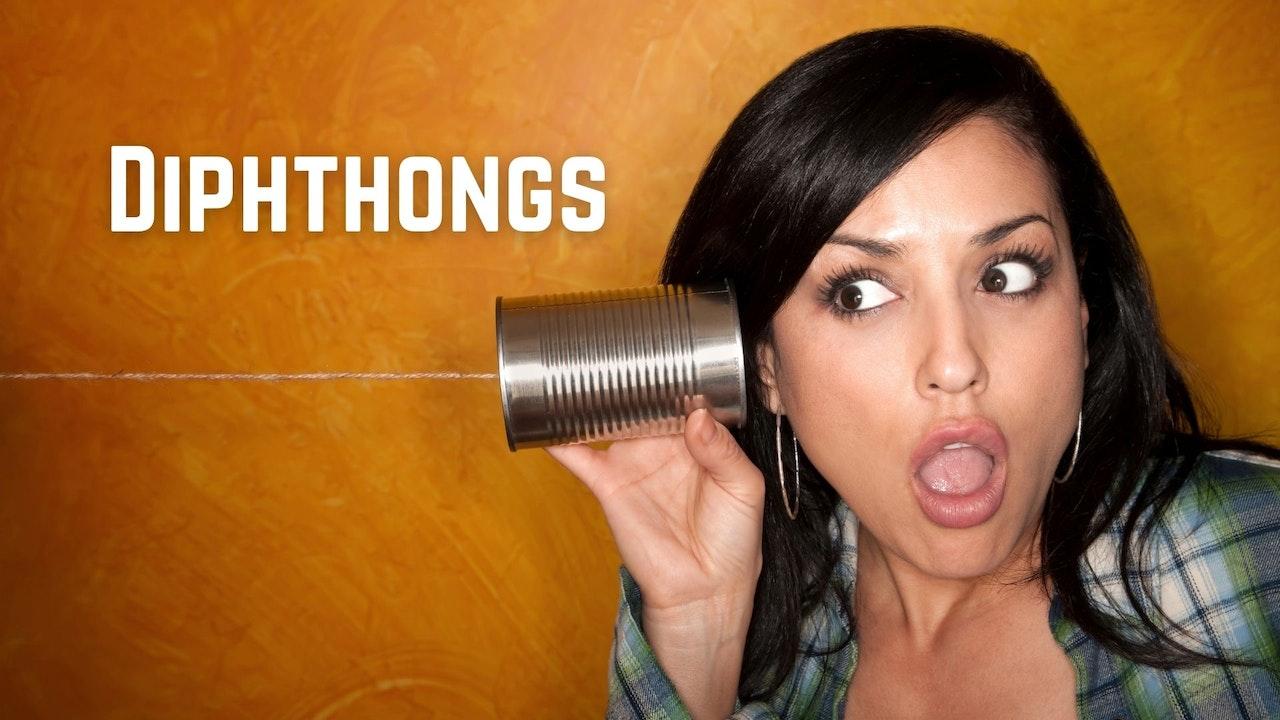 Diphthongs | Pronunciation