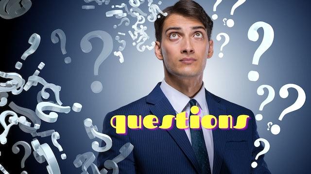 Questions | Grammar