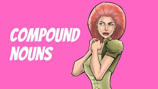 Compound nouns | Elementary grammar