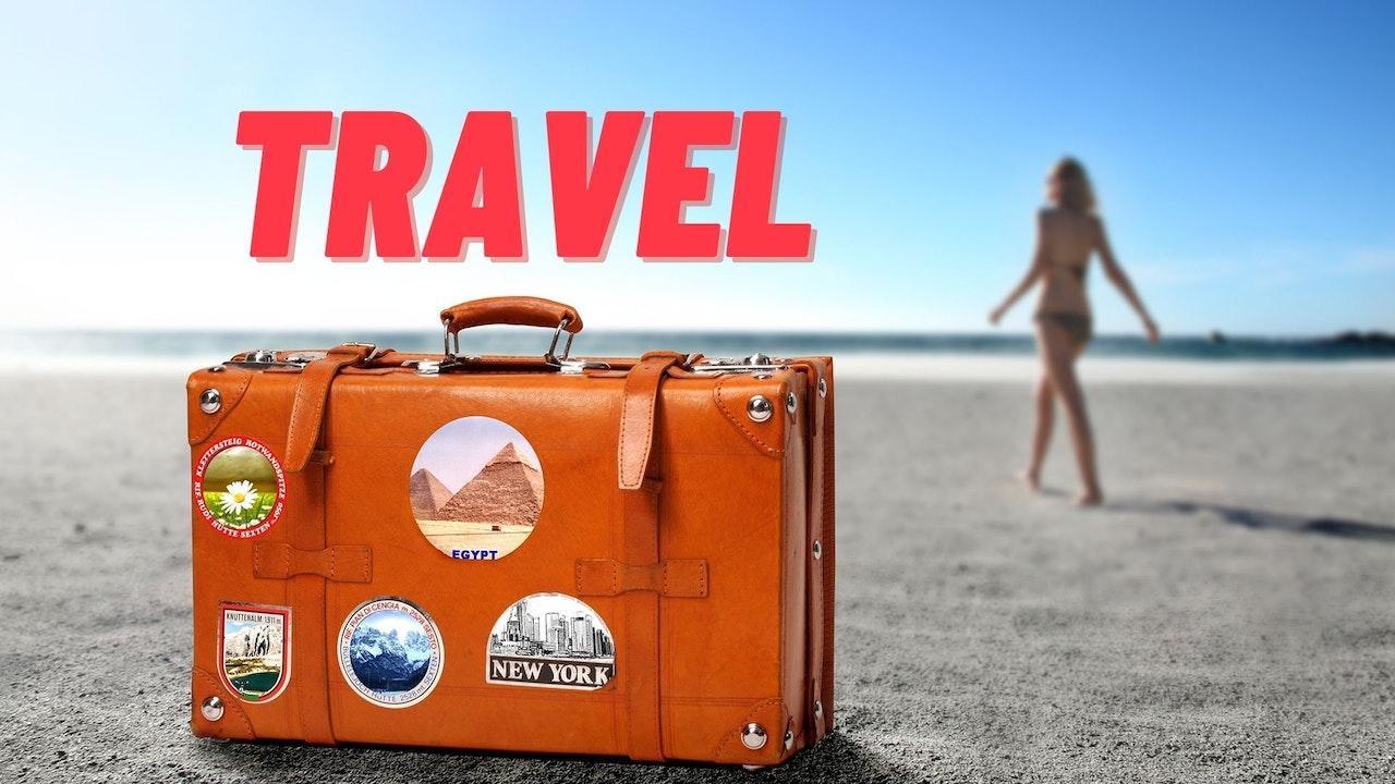 Travel   Advanced