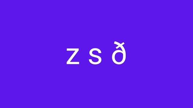 Consonants 22