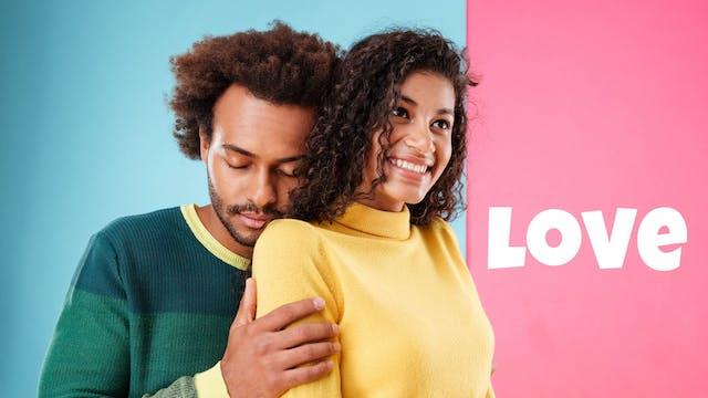 Love | Advanced vocabulary