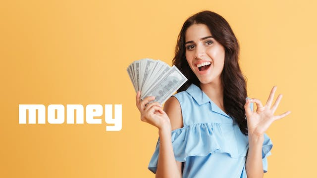 Money | Advanced vocabulary