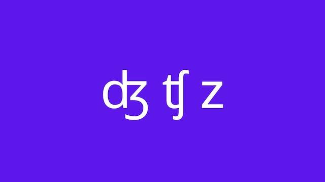 Consonants 4
