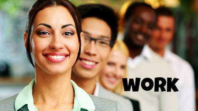 Work | Advanced vocabulary