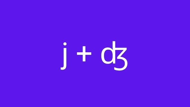 Consonants 8
