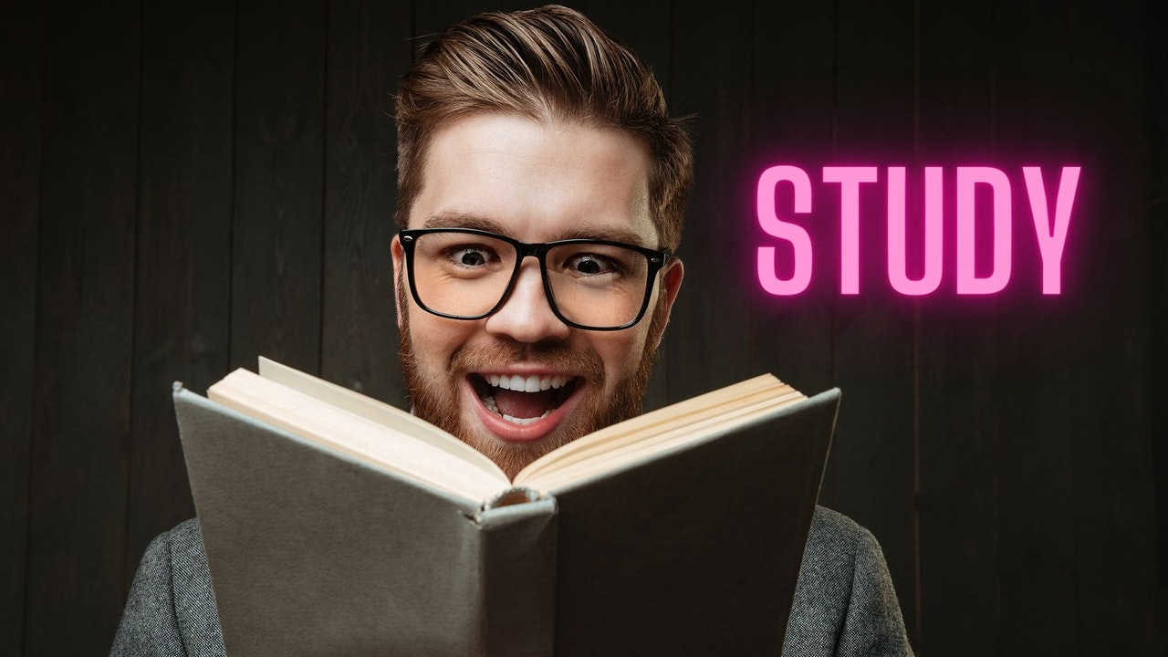 Study   Advanced