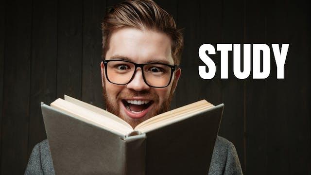 Advanced vocabulary   Study