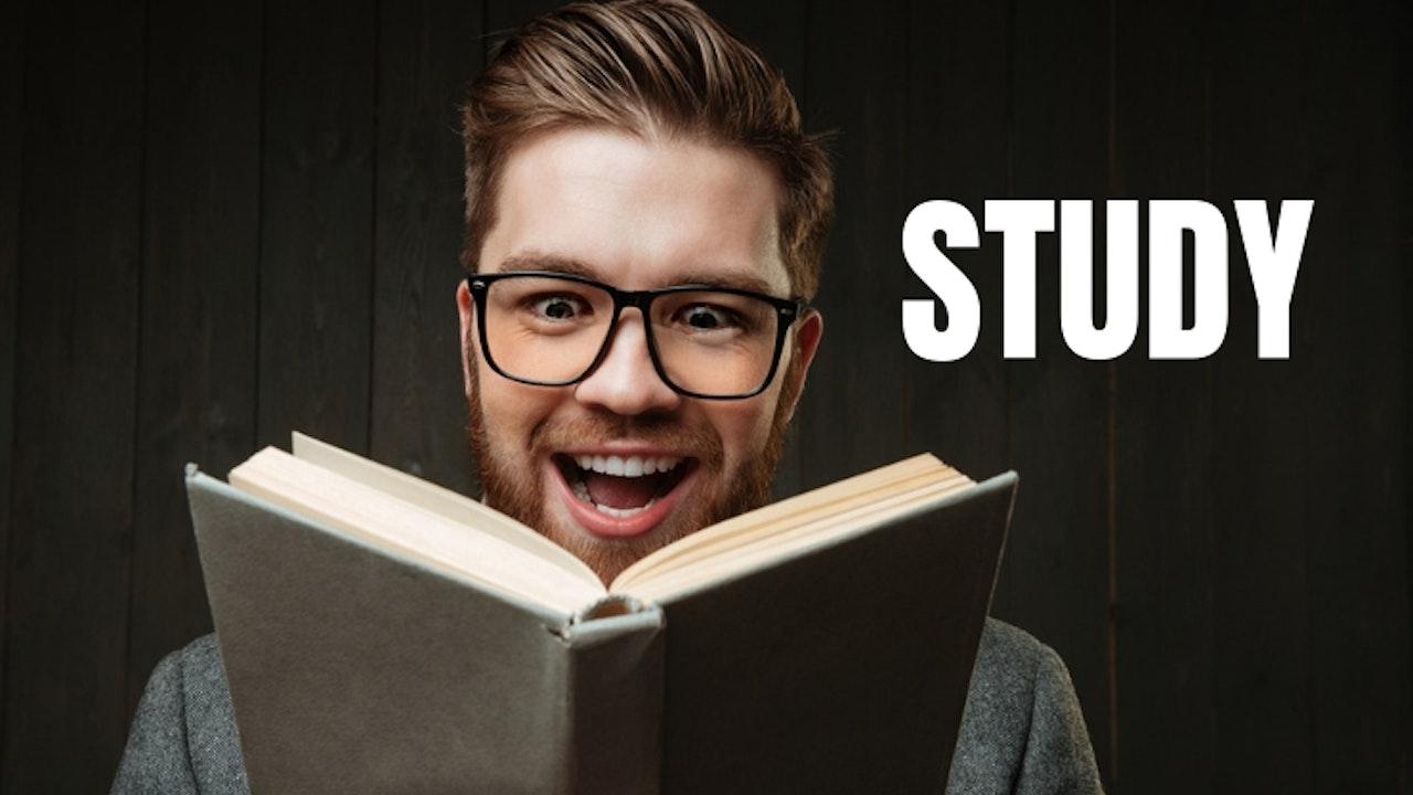 Advanced vocabulary | Study