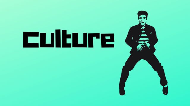 Culture | Advanced vocabulary