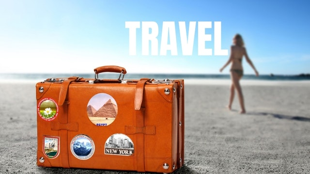 Advanced vocabulary | Travel