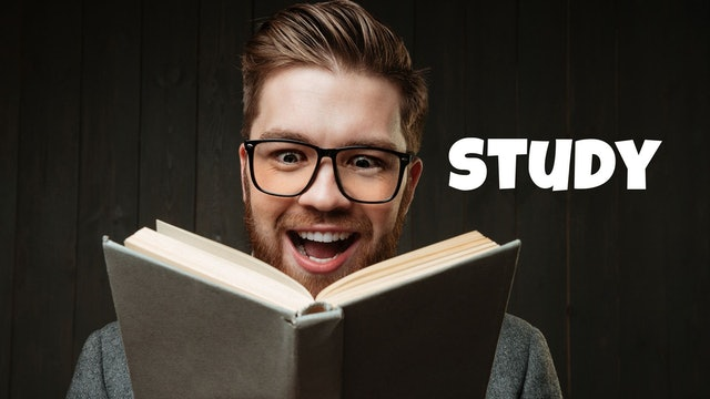Study | Advanced vocabulary