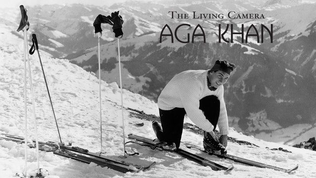 Trailer - Living Camera: Aga Khan