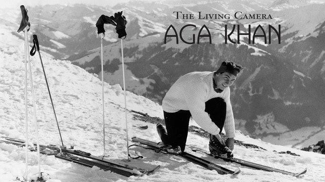 Trailer - Living Camera: Aga Khan