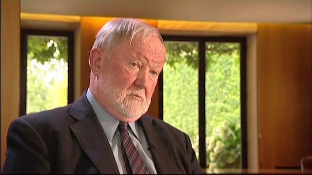Tom Kessinger Interview