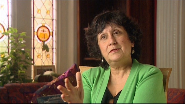 Yasmin Alibhai-Brown Interview