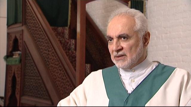 Imam Feisal Interview
