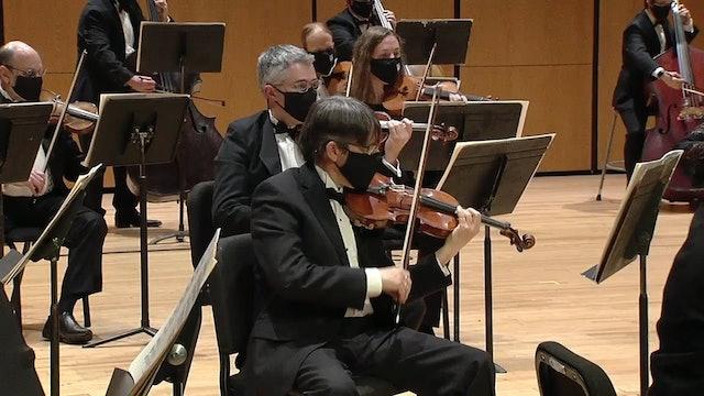 ASO S2104.04 Josef Suk: Serenade for Strings in Eb Major, Op. 6