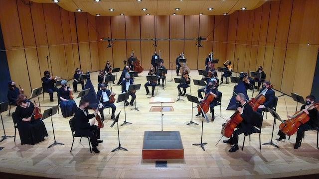 ASO S2104.01 Gabriel Pierné: Serenade, Op. 7