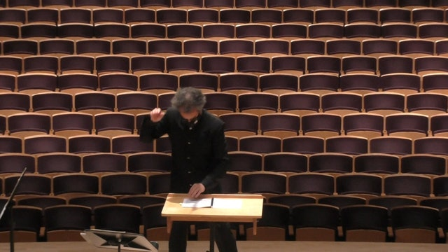 "S21E02.01 Edvard Grieg: ""Holberg Suite, Op. 40"""