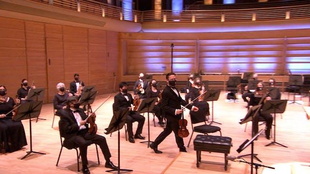 """S21E05.01Tan Dun: """"Concerto for Strin..."""