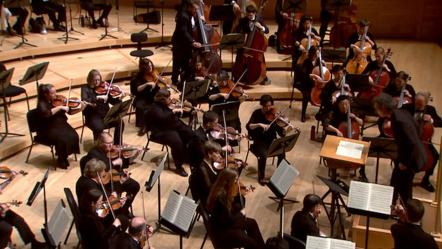 """Beethoven """"Leonore Overture No. 3"""" (ASO RePlay)"""