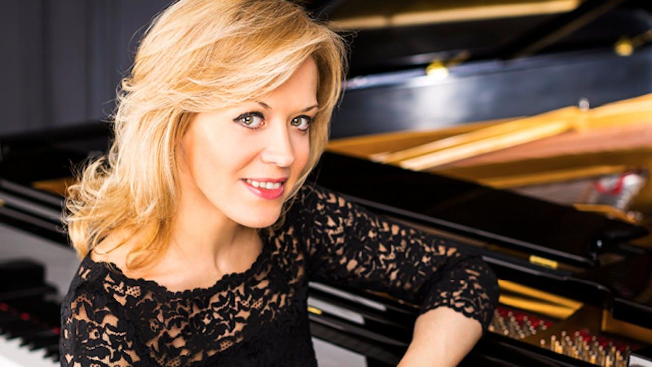ASO Encore! Tchaikovsky's Piano Concerto
