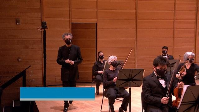 "S21E05.02 Johannes Brahms: ""Serenade No. 1 in D Major, Op. 11"""