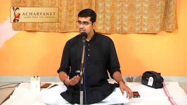 Manadhil urudhi Vendum – Behag- Subra...