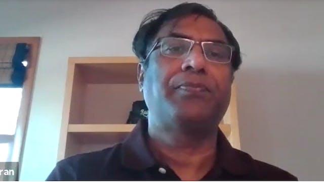 Part 1 - Kalpana Swarams - Basics